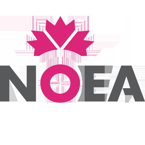NOEA logo